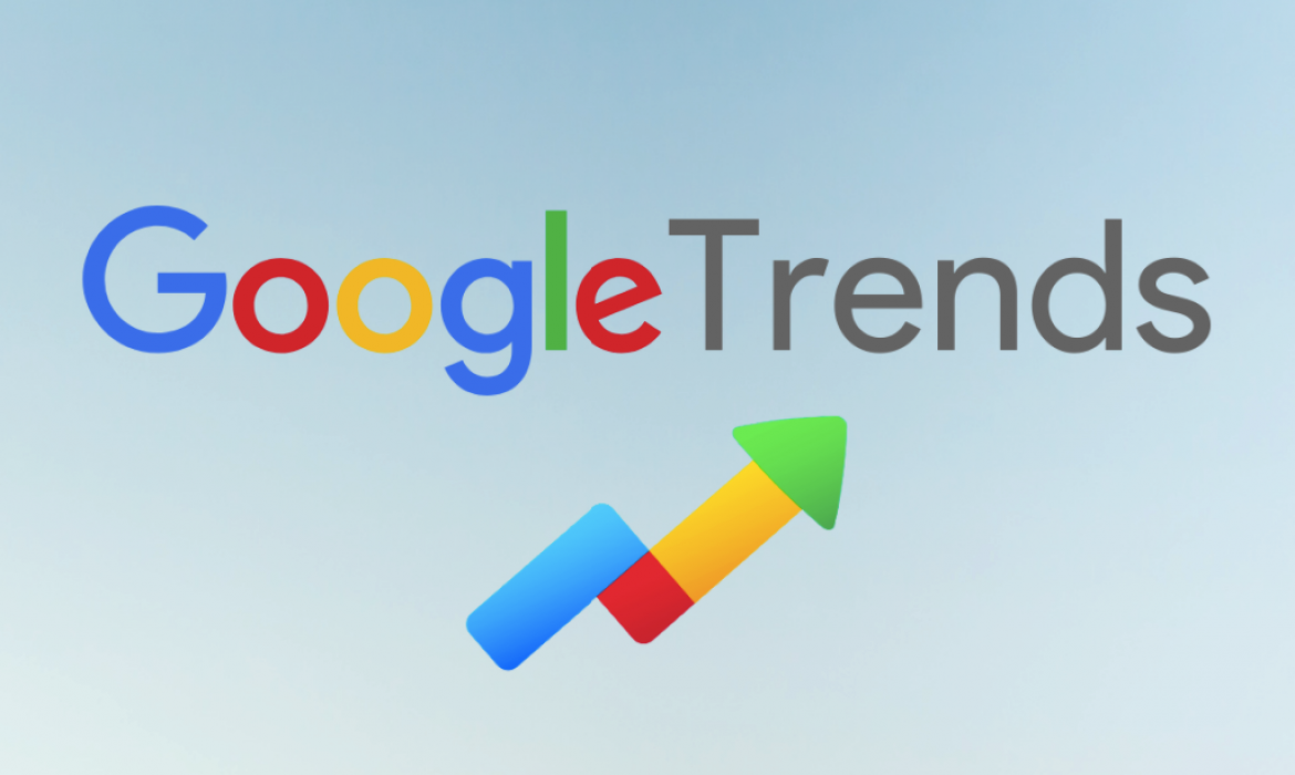 How to Use Google Trends for Marketing Research