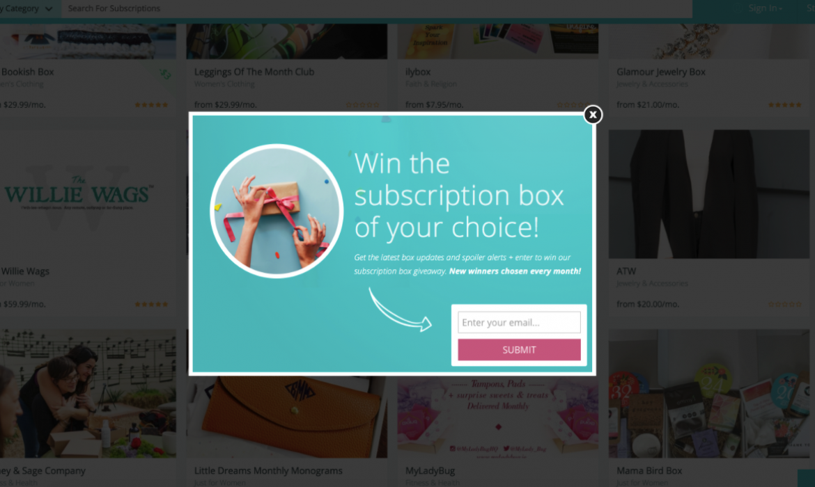 Pros and Cons of Using Pop-Ups on Websites